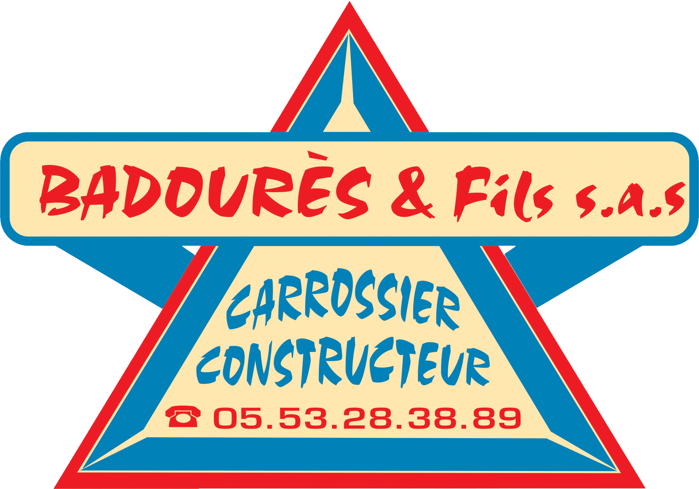 Carrossier Constructeur SAS BADOURES